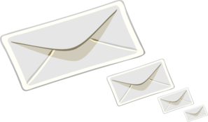 Sending Messages Clip Art at Clker.com.