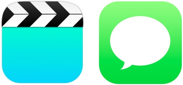 Stop Videos Disappearing from Messages App in iOS by.