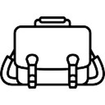 Messenger bag clipart » Clipart Portal.