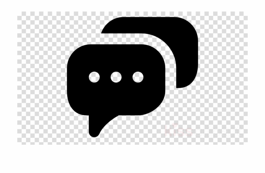 Speech Bubble White Png Icon Clipart Computer Icons.