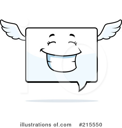 Instant Messenger Clipart #215550.