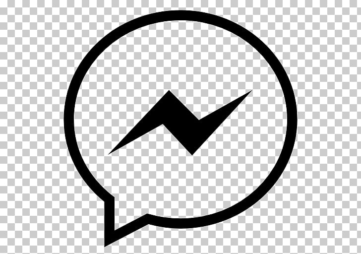Facebook Messenger Computer Icons, messenger PNG clipart.