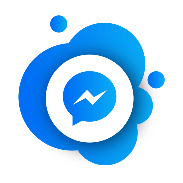Messenger Icon PNG Image Free Download searchpng.com.