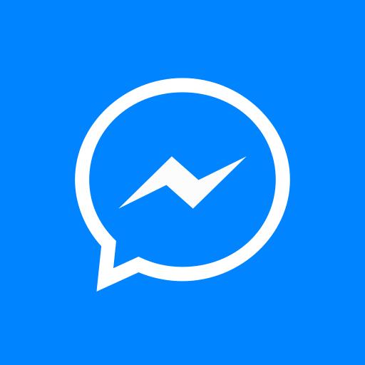 Messenger Icon.