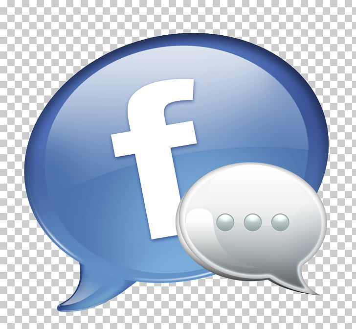 Computer Icons Facebook Messenger Social media, social media.