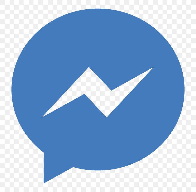 Facebook Messenger Logo Icon, PNG, 800x800px, Facebook.