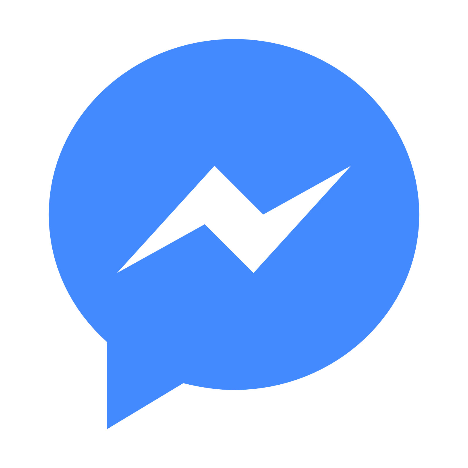 Download Facebook Icons Media Computer Messenger Chat Social.