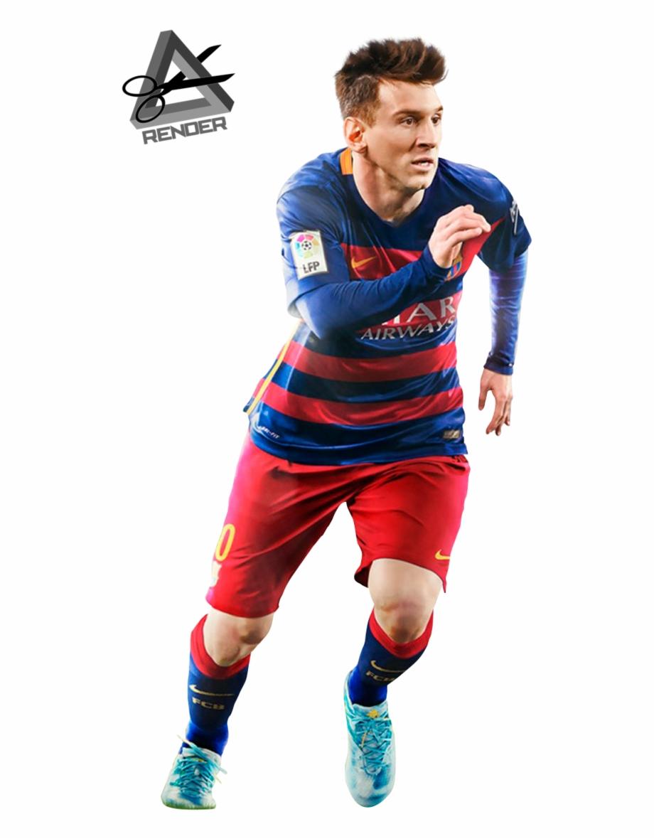 Messi Png 2016.