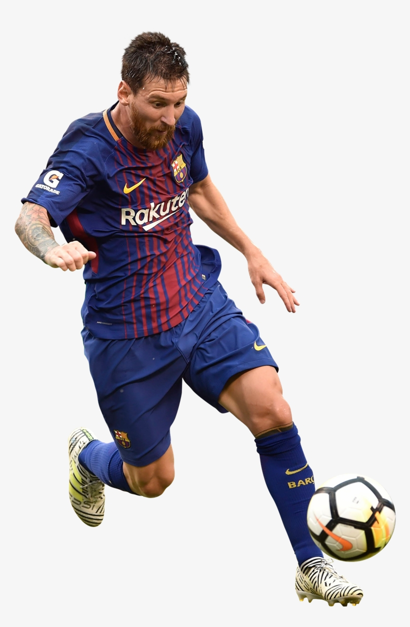 Lionel Messi Png.