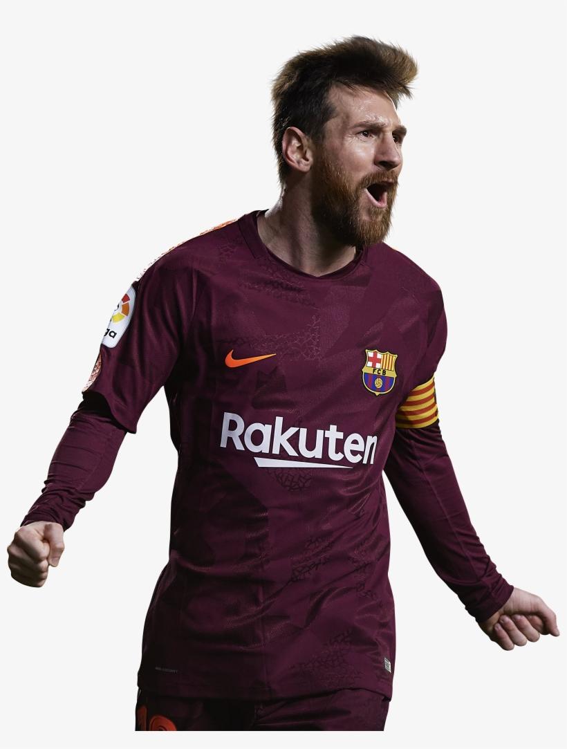 Messi Png 2018 Transparent PNG.