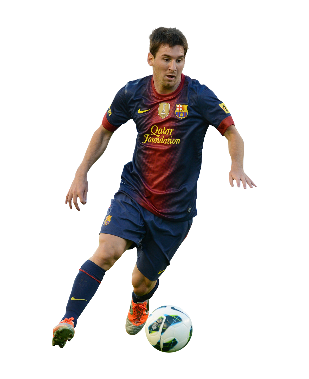 Lionel Messi Clipart & Look At Clip Art Images.
