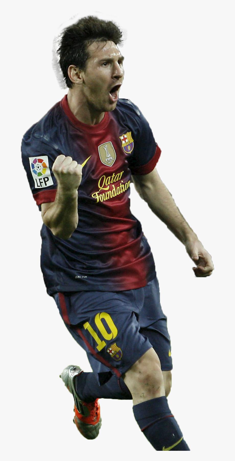 Lionel Messi Clipart Soccer.