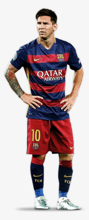 Messi Png 2016 PNG Images.