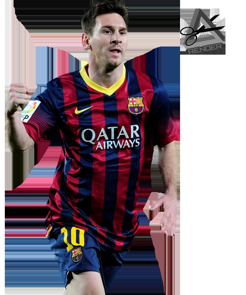 Lionel Messi PNG Images Transparent Free Download.