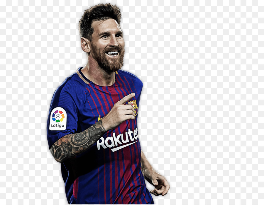 Messi Cartoon png download.