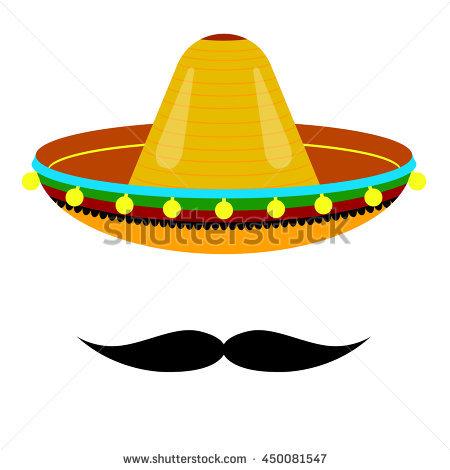 Sombrero Stock Photos, Royalty.