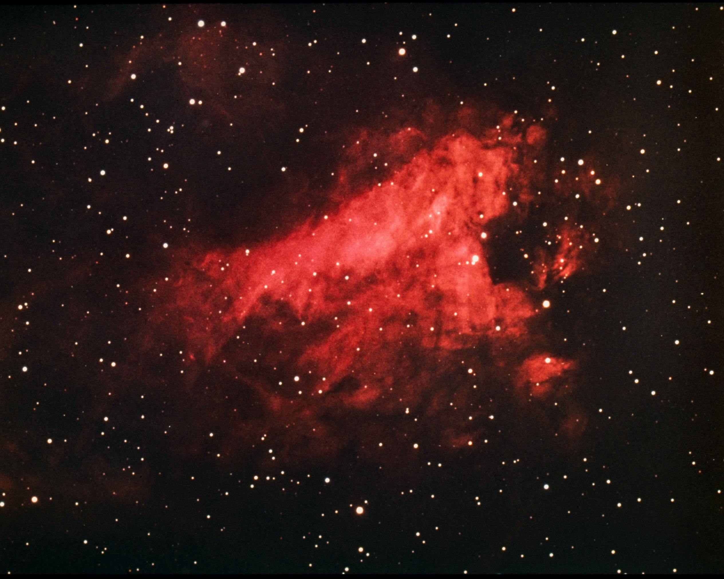 Messier.