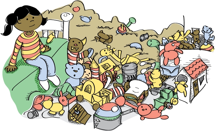 Messy Room Clipart Free Download Clip Art.