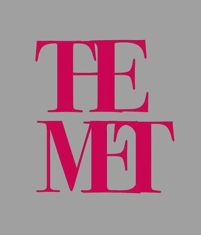 Does Everyone Hate the Met\'s New Logo?.