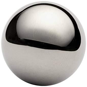 250 2mm Diameter Chrome Steel Bearing Balls G25 Ball Bearings VXB Brand.