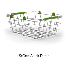 Metal basket Illustrations and Clipart. 4,084 Metal basket royalty.