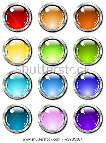 Metal Bezel Stock Vectors & Vector Clip Art.