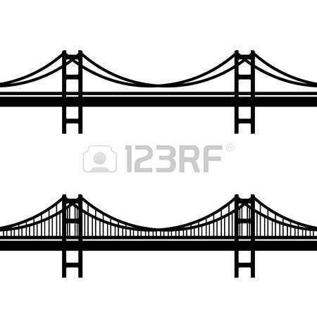 1,522 Golden Gate Cliparts, Stock Vector And Royalty Free Golden.