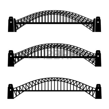 747 Steel Bridge Stock Illustrations, Cliparts And Royalty Free.