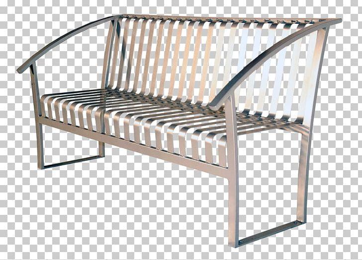 Bench Park Metal Furniture Chair PNG, Clipart, Aluminium.