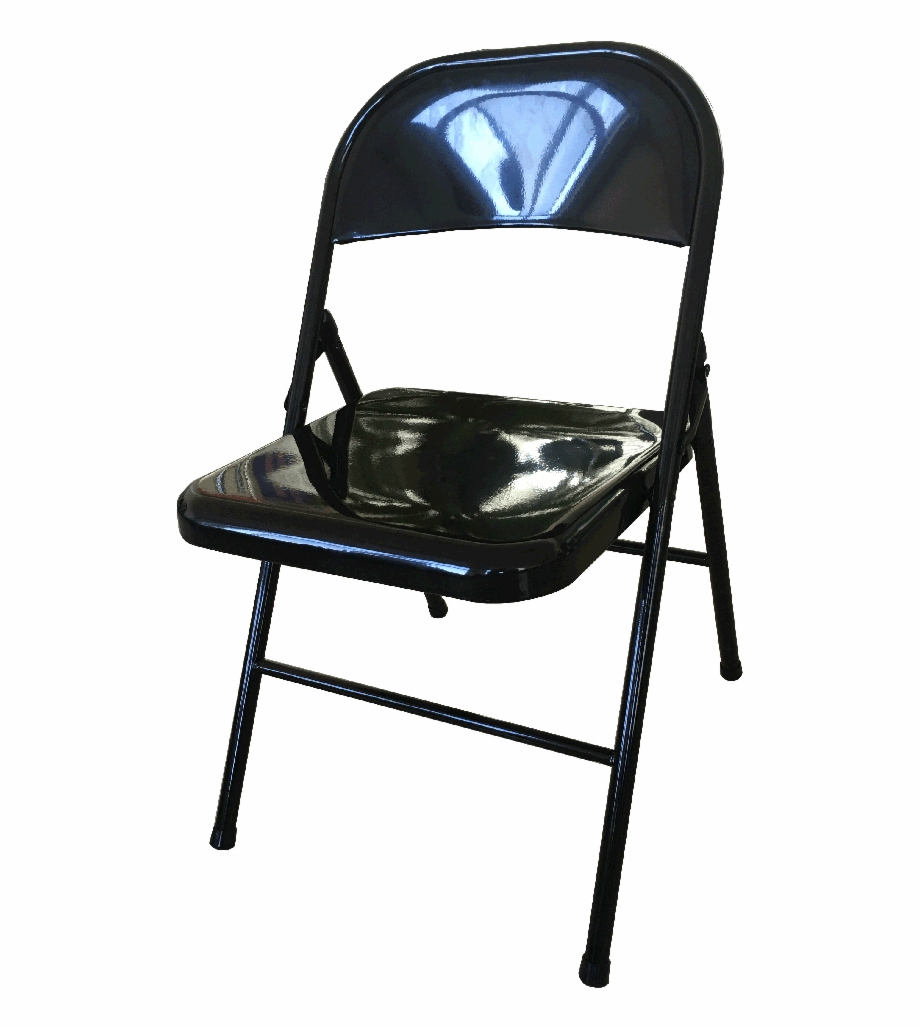 Cheap Metal Folding Chairs Metal Chair View Top.