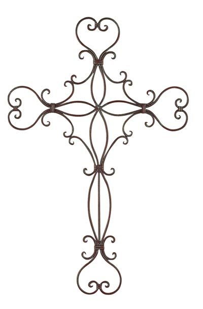 Pretty Cross Clipart.