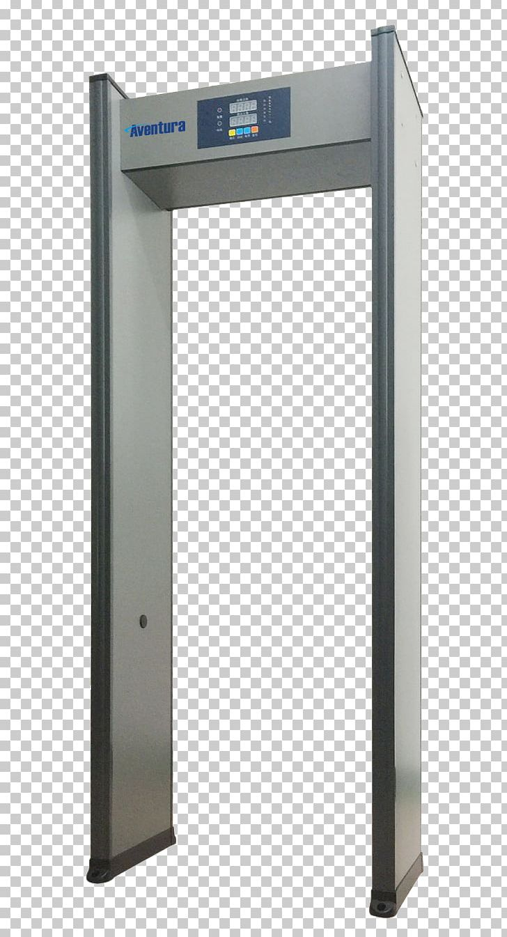 Metal Detectors Security Sensor Scanners PNG, Clipart.
