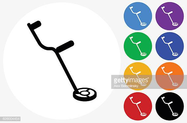 60 Top Metal Detector Stock Illustrations, Clip art.