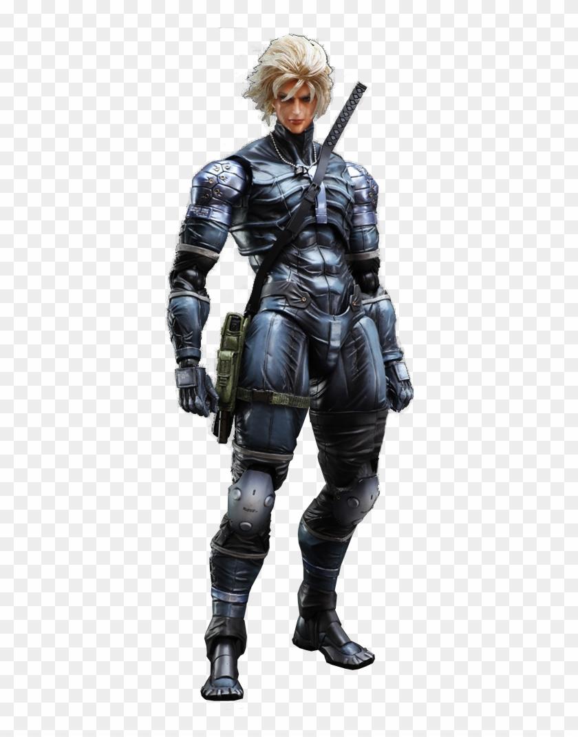 Metal Gear Solid.
