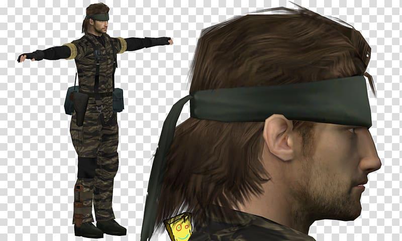 Metal Gear 2: Solid Snake Metal Gear Solid 3: Snake Eater.