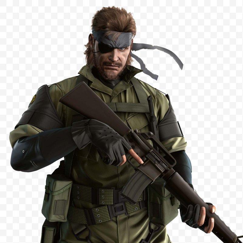 Metal Gear Solid: Peace Walker Metal Gear Solid 3: Snake.
