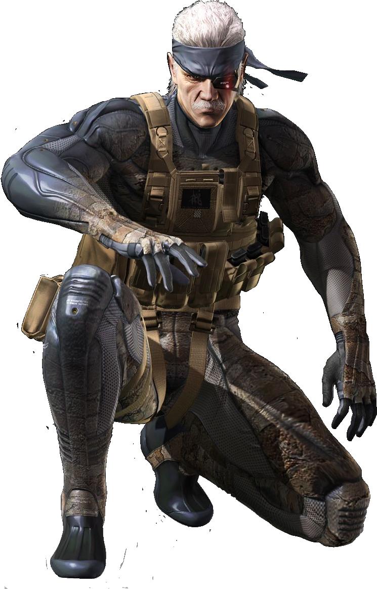 Metal Gear PNG Transparent Metal Gear.PNG Images..