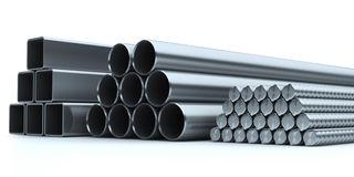 Metallurgy Stock Illustrations.