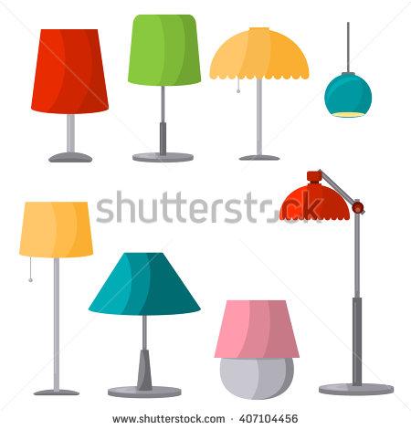 Antique Decorative Metal Lamp Stock Photos, Royalty.