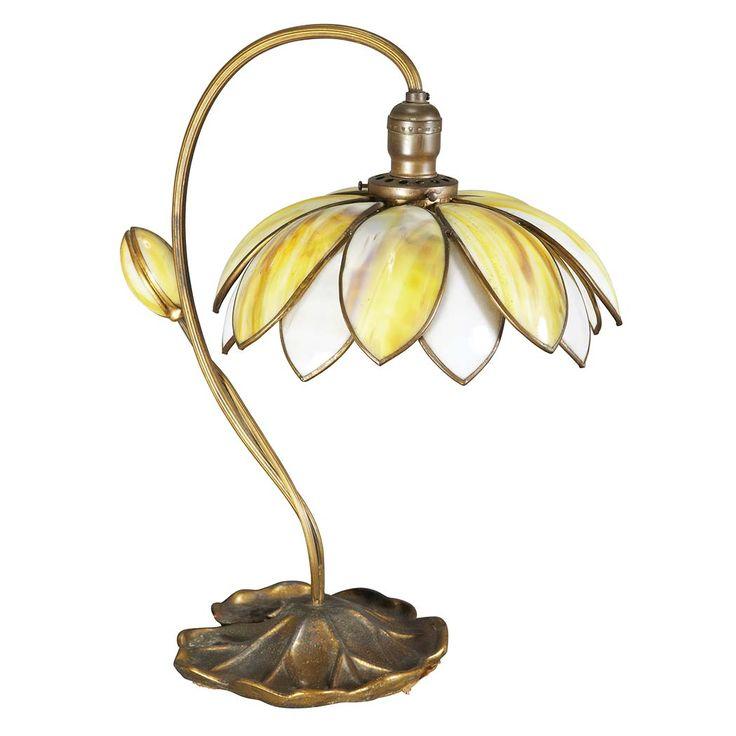 1000+ images about Lamps ~::Art Nouveau::~ on Pinterest.