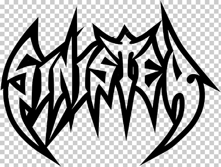 Sinister Death metal Heavy metal Album, death band logo PNG.