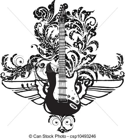Heavy metal music Clipart Vector Graphics. 2,121 Heavy metal music.