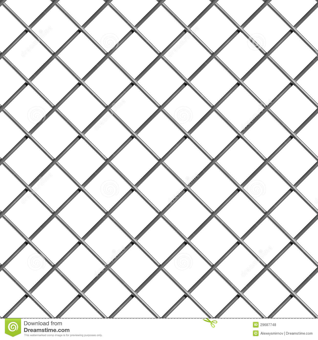 Braided Wire Steel Net Seamless Industrial Background Stock.