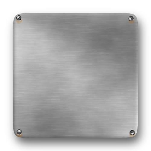 Metal Plate Png (107+ images in Collection) Page 1.