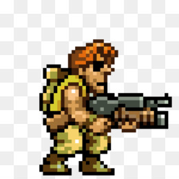 Metal Slug X PNG and Metal Slug X Transparent Clipart Free.