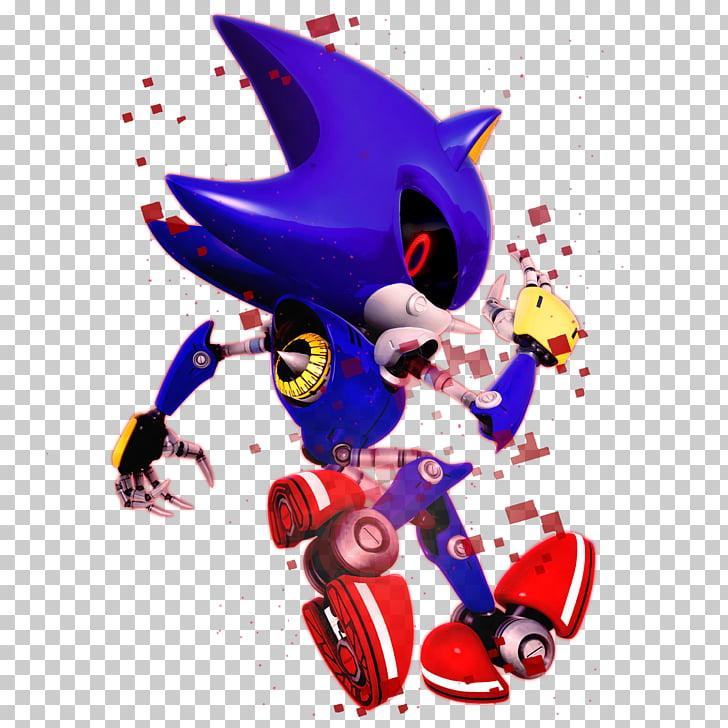 Metal Sonic Sonic the Hedgehog 2 Sonic CD Doctor Eggman.