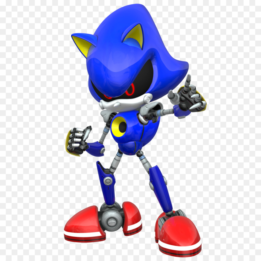 Sonic The Hedgehog png download.