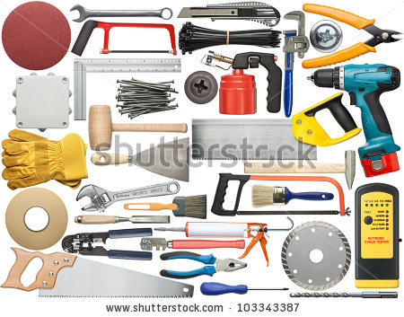 Metal Tool Clipart Clipground
