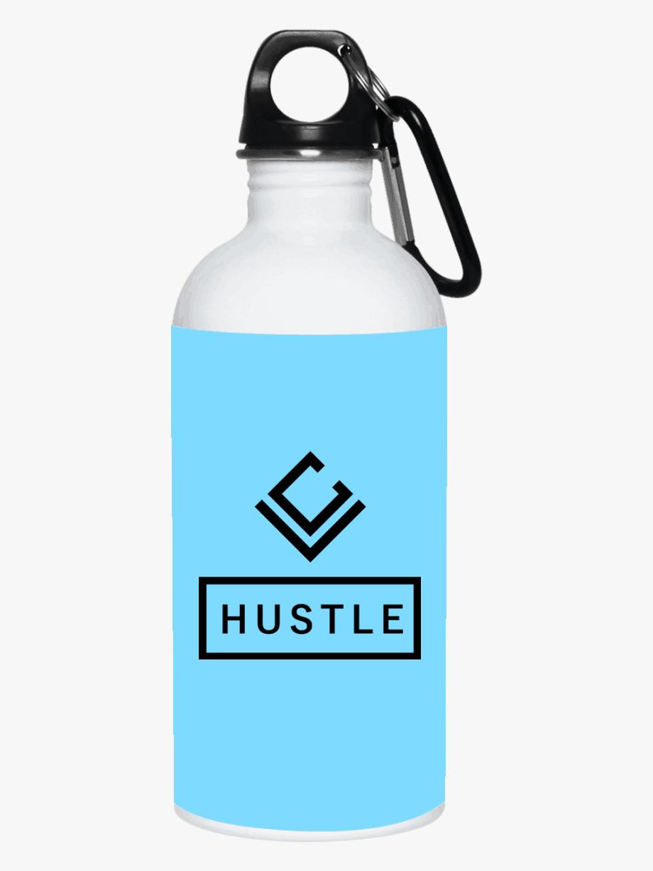 Stainless Steel Water Bottle.