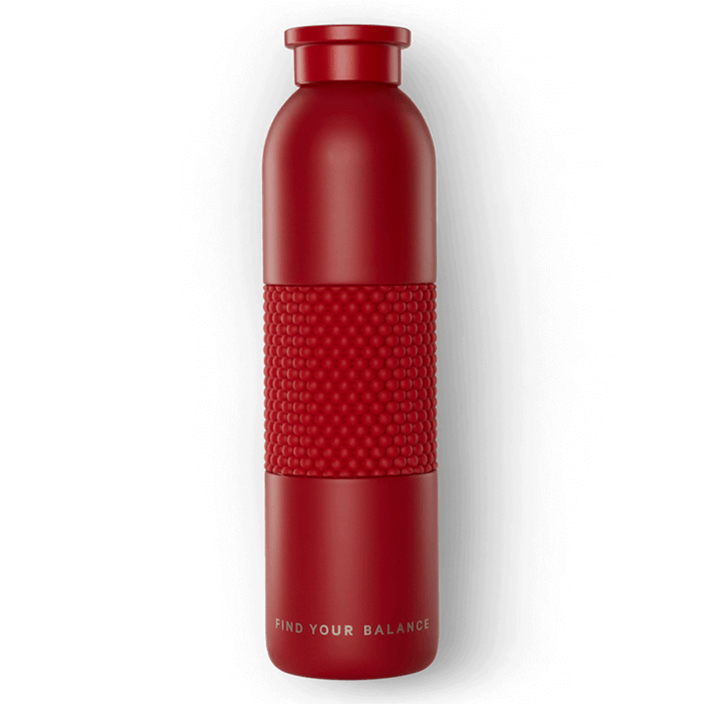 Metal Water Bottles.